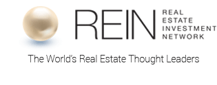Logo for Real Estate Investment Network (REIN)